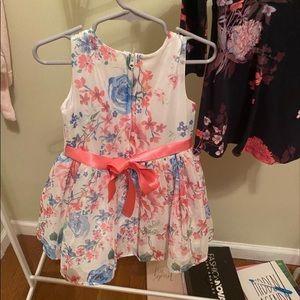 3t toddler dress